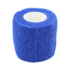 1 Roll First Aid Medical Self-Adhesive Elastic Bandage Gauze Tape  Health Care