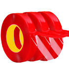 300cm Double side Acrylic Transparent Foam Adhesive Tape 8/10/15/20mm For Car CC