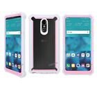 For LG Stylo 5 4 / 4 Plus Shockproof Rugged Hybrid Bumper Heavy Duty Case Cover