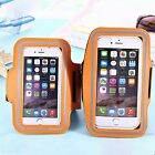 Sport Armband Case For iPhone 8/7/6/5/All Plus X/XS/XR Gym Pouch Phone Holder