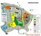 1 England Patriots New York Jets MNF 10/21 Green Lot PSL Reserved Parking Pass