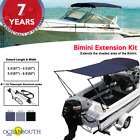 Oceansouth Bimini Extension Kit Airflow Boat Shades image