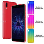 """Cheap 5.5"""" Android 8.1 Unlocked GSM Smart Cell Phone 4 Core Celulares Double SIM"""