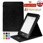'Premium Flip Smart Magnetic Cover Leather Case Stand Kindle Paperwhite 1 2 3