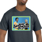 Sanford and Son T-Shirt NEW (NWT) *Pick your color & size* Redd Foxx Fred Lamont image