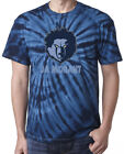 "Tie-Dye Ja Morant Memphis Grizzlies ""Hair Logo"" T-Shirt on eBay"