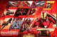 Hot Toys Avengers: Infinity War Iron Man Mark L Accessories Special Edition