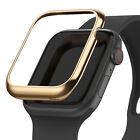 For Apple Watch Series 4 / Series 5 (40mm, 44mm) Ringke Bezel Styling Case Cover