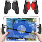 PUBG Mobile Games Gamepad Trigger Fire Button Shooter Controller for Android IOS