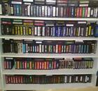 ATARI 2600 GAMES, 1.25 SHIPPING FOR EACH ADDITIONAL GAME!