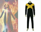X-Men:Dark Phoenix Jean Grey-Summers Movie Costume Cosplay Halloween   F013