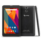 "7"" Dual Core Unlocked Android 6.0 Phone Tablet Phablet 3G Dual Sim Att Phone"