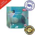 DHS Hurricane 3 Neo Provincial 40' Table Tennis/Ping Pong Rubber, Pick Variation