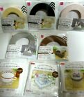 DAISO JAPAN HAND CRAFT Paper Craft Band Kit 6kind