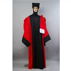 Star Trek: The Next Generation TNG Q's Judge Robe Cosplay Costume Halloween on eBay