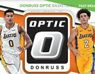 2017-2018 Donruss Optic Basketball - Hall Kings - Inserts/Parallels