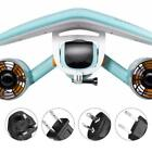 UNIQUE Two Speed Propeller Underwater Scooter For Swimming Snorkeling Diving