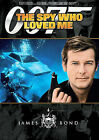 The Spy Who Loved Me NEW WS DVD Roger Moore as James Bond 007 Buy 2 Items-Get $2 $13.45 CAD on eBay