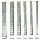 Stainless Steel Stretch Expansion Watch Band Strap 10/12/14/16/18/ Bracelet M5M0 image