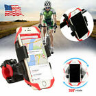 Universal  MTB Bike Motorcycle Handlebar Mount Holder Adjustable Phone Mount