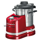 KitchenAid Artisan 5KCF0103BER Cook Processor - Empire Red