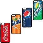 soft drink coca cola pepsi fanta sprite phone case cover for Samsung S Note £7.44  on eBay