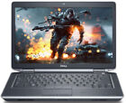 "Fast Dell Gaming Laptop 14"" Intel Core I5 3.20ghz, 8gb, Webcam, Windows 10 Hdmi"