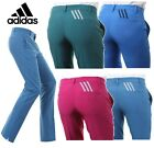 New ADIDAS Mens Ultimate 365 3-Striped Golf Trousers/Pants Blue/Green/Pink 2018