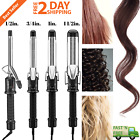 Instant Heat Curling Iron Women Styling Professional Beauty Hair Non-Slip Curler $12.57 USD on eBay