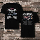 HELLYEAH welcome Home new album tour 2019 T-shirt tee All Size