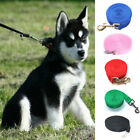 New 1PC Dog Lead Leashes Long Belt Nylon Training Rope Pet Supplies Accessories