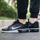 Mens Nike Air Max Sequent 2 LTD Sneakers, Black / White 852461-005 New in Box