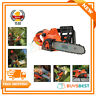 More images of Black & Decker 40cm Corded Electric Chainsaw 2000W - CS2040-GB
