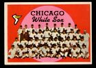 1959 TOPPS BASEBALL 1 TO 110 SELECT FROM LIST