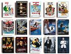 VINTAGE CLASSIC James Bond 007 Movie Posters A4 A3 Size Film Cinema Wall Decor £3.5 GBP on eBay