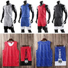 Внешний вид - Mens Amazing Running Basketball Game Jersey Kit Uniforms Athletic Sport Suits