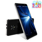Android 7.0 Mobile Phone Unlocked Smartphone Dual Sim 16gb Quad Core 5mp Face Id