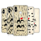 OFFICIAL ONE DIRECTION DOODLE GRUNGE BACK CASE FOR XIAOMI PHONES $18.95 USD on eBay