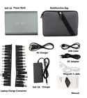 Portable Travel VERY BIG CAPACITY 1 Powerbank for All Phone,Laptop,Drone lot