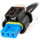3 Way Sumitomo TS Connector Plug for Idle Air Control / Idle Speed Solenoids