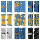 OFFICIAL NBA DENVER NUGGETS LEATHER BOOK WALLET CASE FOR HUAWEI PHONES on eBay