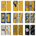 OFFICIAL NBA INDIANA PACERS LEATHER BOOK WALLET CASE FOR HUAWEI PHONES on eBay