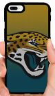 JACKSONVILLE JAGUARS NFL PHONE CASE FOR iPHONE XS MAX XR X 8 7 6 6S PLUS 5C 5S 4 $14.88 USD on eBay
