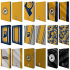 OFFICIAL NBA INDIANA PACERS LEATHER BOOK WALLET CASE FOR APPLE iPAD on eBay