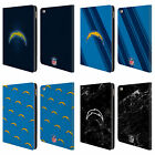OFFICIAL NFL 2017/18 LOS ANGELES CHARGERS LEATHER BOOK CASE FOR APPLE iPAD $26.95 USD on eBay