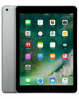 Apple iPad 5th Gen 32GB 64GB 128GB WIFI LTE Cellular Space Gray Silver or Gold