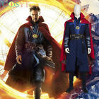Doctor Strange Stephen Steve Vincent Strange Cosplay Props Costume Full set