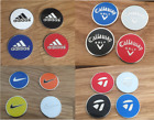 Magnetic golf ball marker (41 assorted styles/colours)