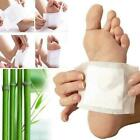20x Premium Ginger Detox Foot Pads Patch Healthy Herbal Detox Pad Cleansing I6A8 $2.35 CAD on eBay
