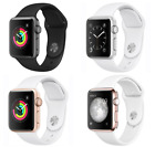 Apple Watch Series 1 38mm with Sport Band MP022LL/A